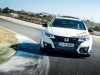 Honda Civic Type R - Record in pista