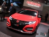 Honda Civic Type R - Salone di Ginevra 2014