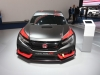 Honda CIvic TypeR Costum Racing Study - Salone di Francoforte 2017