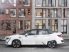 Honda Clarity Ful Cell 2017