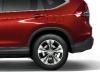 Honda CR-V 2013 - Foto ufficiali