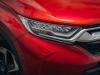 Honda CR-V 2018 - Prova su Strada