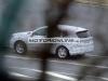 Honda CR-V - Foto spia 1-3-2021