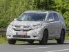Honda CR-V foto spia 28 giugno 2016