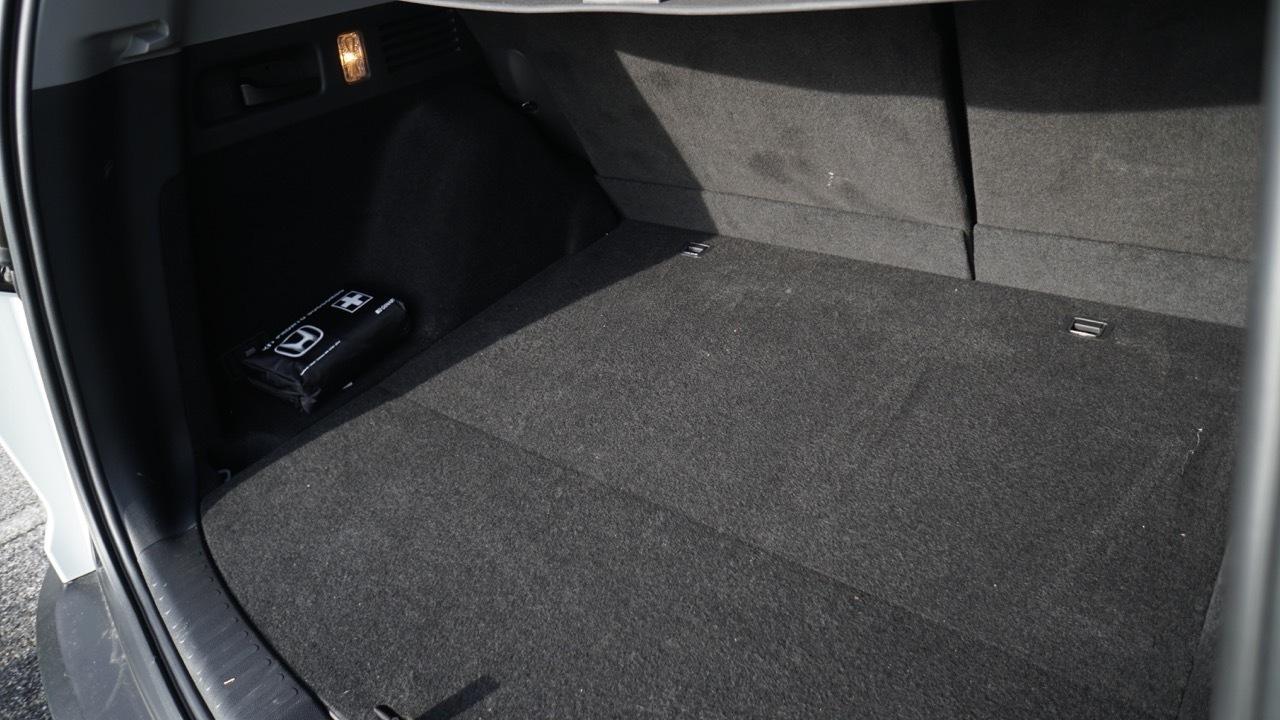 Honda CR-V Hybrid 2019 - Prova su strada