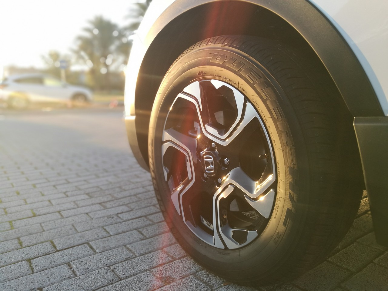 Honda CR-V Hybrid 2019