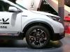 Honda CR-V Hybrid - Salone di Parigi 2018