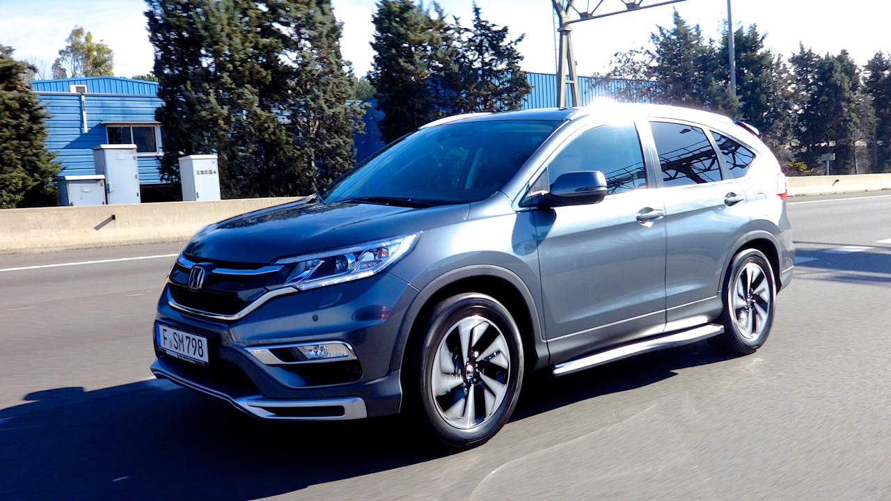 Used 2015 honda cr v pricing features edmunds for 2015 honda crv price