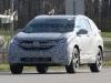 Honda CR-V MY 2018 - Foto spia 27-04-2016