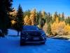 Honda CR-V Prova su strada 2015