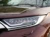 Honda CR-V - Prova su strada 2018