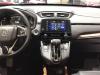 Honda CR-V Salone di Ginevra 2018