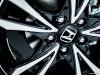 Honda CR-Z Model Year 2013 teaser