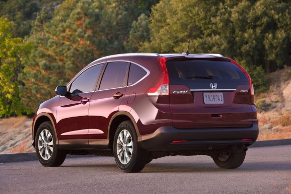 Honda Crv 2012 10 44