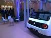 Honda e-Prototype - Milano Design Week 2019