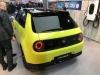 Honda e - Salone di Francoforte 2019