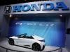 Honda EV-ster - Salone di Detroit 2013