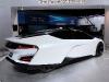 Honda FCEV Concept - Salone di Detroit 2014
