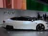 Honda FCV - Salone di Detroit 2015