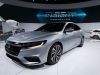 Honda Insight Prototype - Salone di Detroit 2018