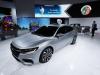 Honda Insight Prototype - Salone di Detroit 2018