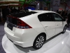 Honda Insight - Salone di Francoforte 2011