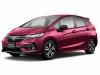 Honda Jazz 2017 - Foto leaked