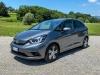 Honda Jazz 2020 - Primo Contatto