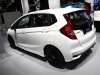 Honda Jazz Dynamic Version