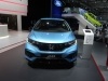 Honda Jazz e Jazz Spotlight Edition - Salone di Francoforte 2017