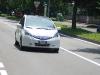 Honda Jazz Hybrid Test Drive