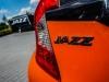 Honda Jazz MY 2015 - Primo Contatto