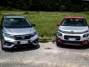 Honda Jazz vs Citroen C3 - Prova su Strada