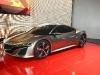 Honda NSX Concept - Salone di Ginevra 2012