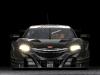 Honda NSX-GT 2017