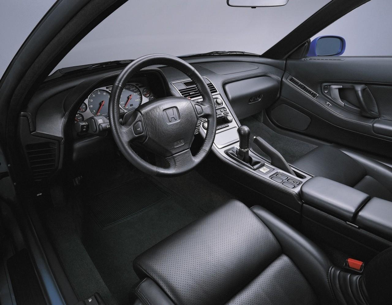 Honda NSX la supercar compie 30 anni