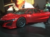 Honda NSX - Salone di Ginevra 2015