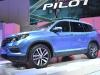 Honda Pilot Salone di Chicago 2015