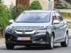 Honda prototipo - Foto spia 02-08-2017