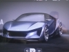Honda Sports Vision Gran Turismo - Foto leaked