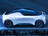 Honda Tomo by IED - Rendering