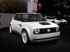Honda Urban EV (live) - Salone di Ginevra 2018