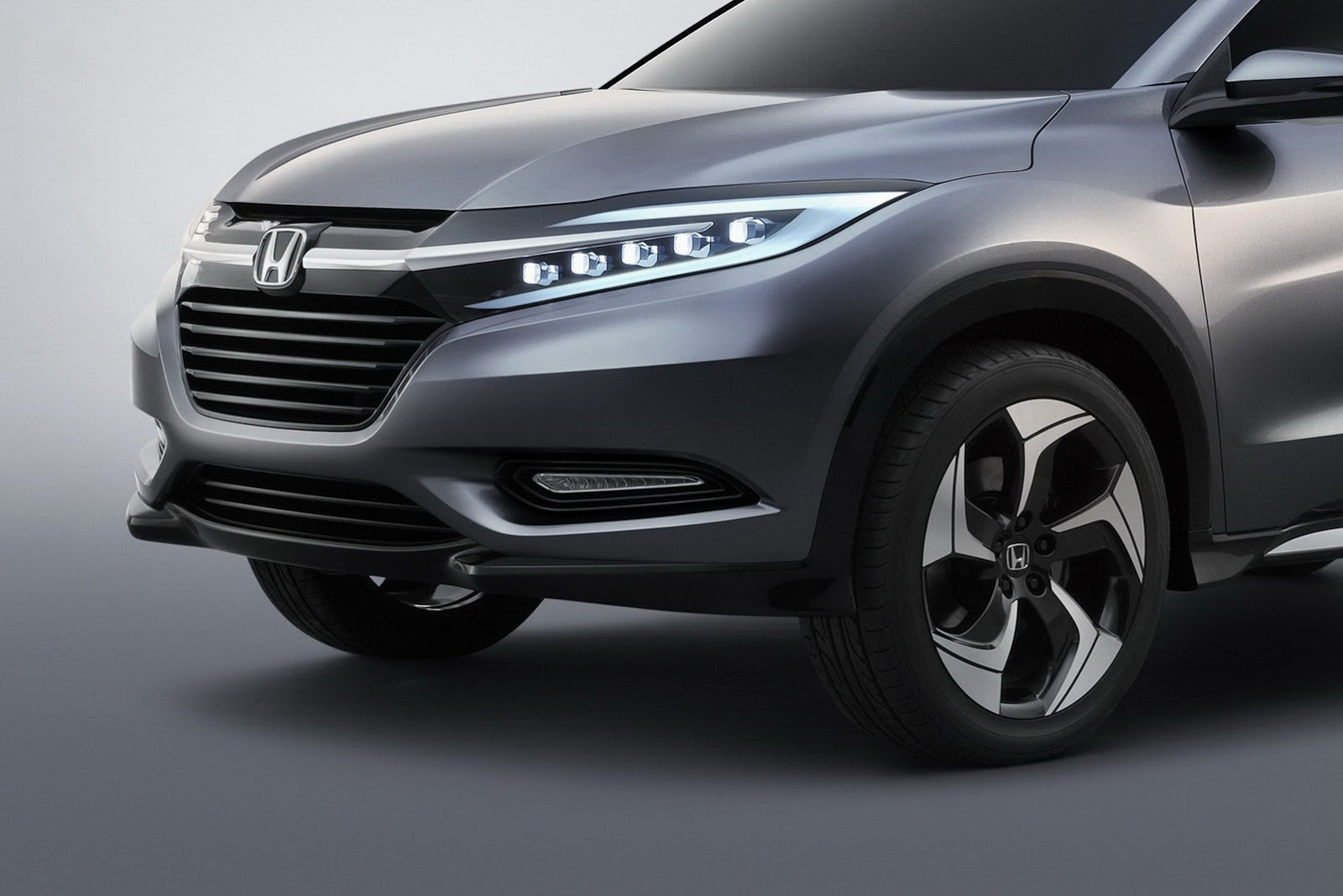 Nissan Baton Rouge All New Honda Hr V 2015 Compact Suv Review Youtube | 2016 Car Release ...