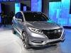 Honda Urban Suv Concept - Salone di Detroit 2013