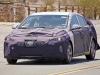Hyundai AE HEV - Foto spia 16-07-2015