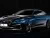 Hyundai Azera teaser