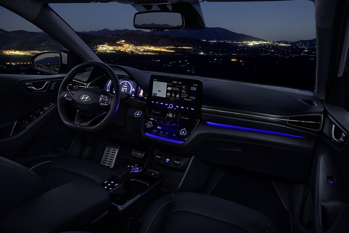 Hyundai - Bluelink