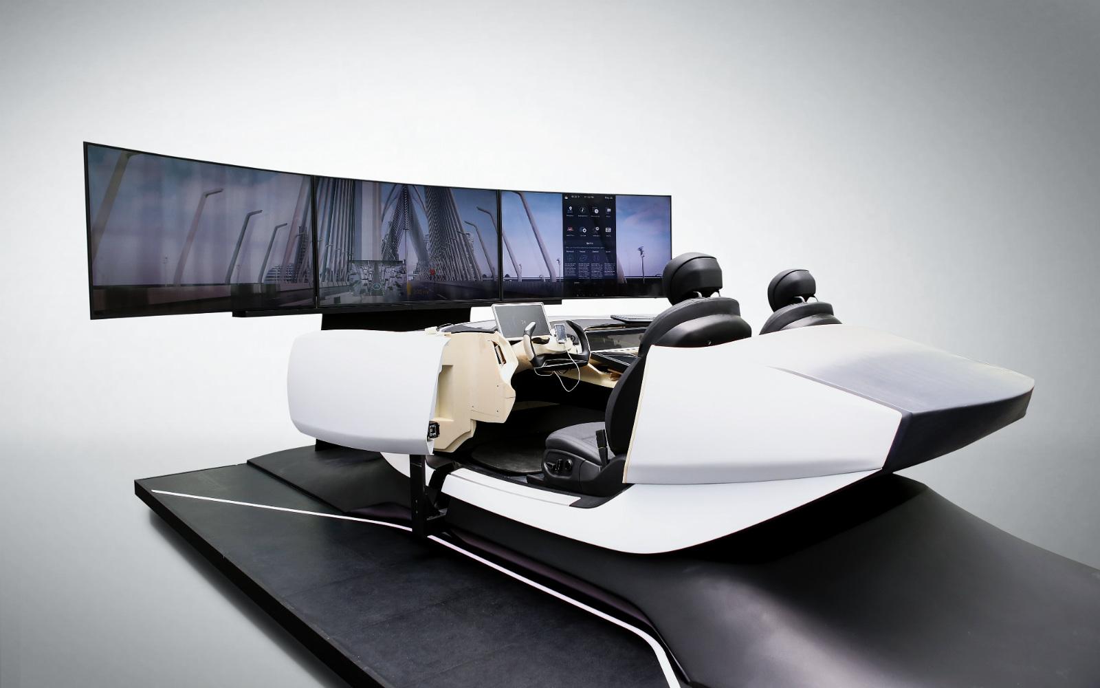 Hyundai - CES 2018