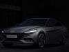 Hyundai Elantra N Line - Teaser