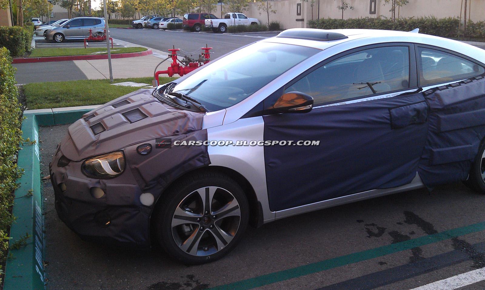 Hyundai Elantra Car Cover